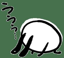KYURI-CHAN sticker #541892
