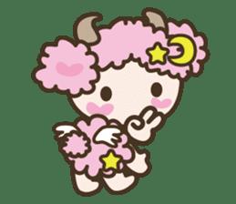 YURUMOCHI KINDERGARTEN Kid fairies World sticker #542159