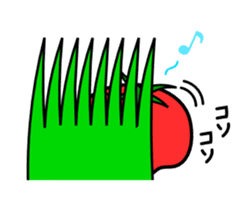 Mr.TOMATO! sticker #542325