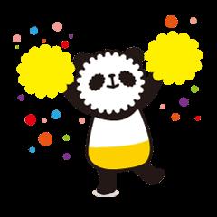MeiMei of the panda