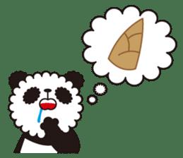 MeiMei of the panda sticker #542475