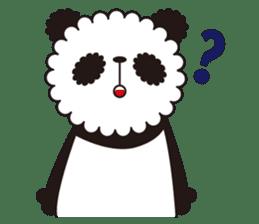 MeiMei of the panda sticker #542476