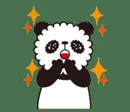MeiMei of the panda sticker #542484