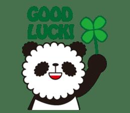 MeiMei of the panda sticker #542485
