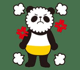MeiMei of the panda sticker #542486