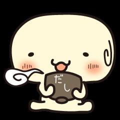 Dashimaki-chan