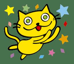 Nyanp sticker #544120
