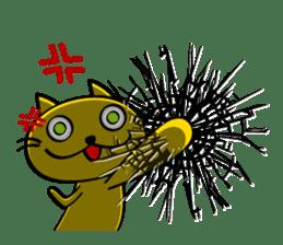Nyanp sticker #544151