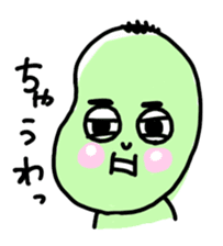 Mr.Mameyama sticker #544403