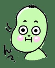 Mr.Mameyama sticker #544431