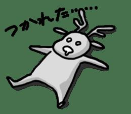 kuritona's Campus Life sticker #544565