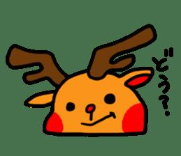 kuritona's Campus Life sticker #544580