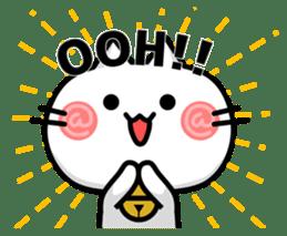 Rin The Cat(English) sticker #544879