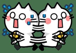 Rin The Cat(English) sticker #544888