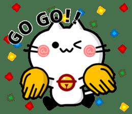 Rin The Cat(English) sticker #544891