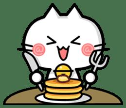 Rin The Cat(English) sticker #544894