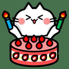Rin The Cat(English) sticker #544896
