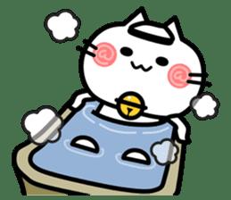 Rin The Cat(English) sticker #544902