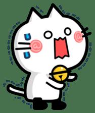 Rin The Cat(English) sticker #544903