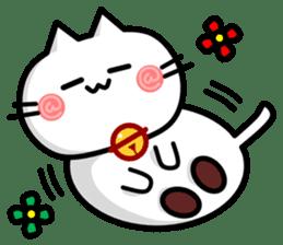 Rin The Cat(English) sticker #544913