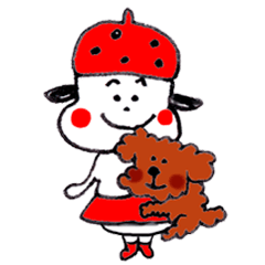 Ichigo-inu and Friends  Vol.2