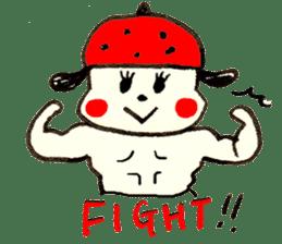 Ichigo-inu and Friends  Vol.2 sticker #545236