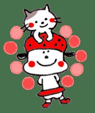 Ichigo-inu and Friends  Vol.2 sticker #545237