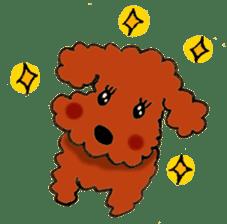 Ichigo-inu and Friends  Vol.2 sticker #545241