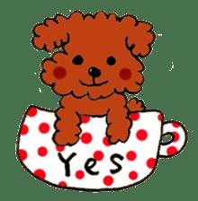 Ichigo-inu and Friends  Vol.2 sticker #545246