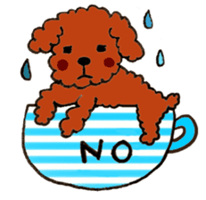 Ichigo-inu and Friends  Vol.2 sticker #545247
