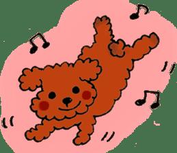 Ichigo-inu and Friends  Vol.2 sticker #545248