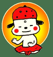 Ichigo-inu and Friends  Vol.2 sticker #545251