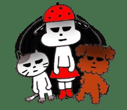 Ichigo-inu and Friends  Vol.2 sticker #545253