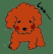Ichigo-inu and Friends  Vol.2 sticker #545257