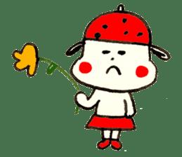 Ichigo-inu and Friends  Vol.2 sticker #545258