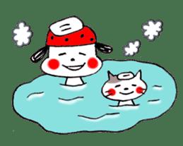 Ichigo-inu and Friends  Vol.2 sticker #545259