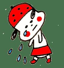 Ichigo-inu and Friends  Vol.2 sticker #545260