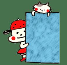 Ichigo-inu and Friends  Vol.2 sticker #545262