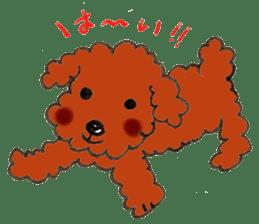 Ichigo-inu and Friends  Vol.2 sticker #545269