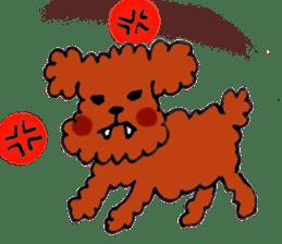 Ichigo-inu and Friends  Vol.2 sticker #545270