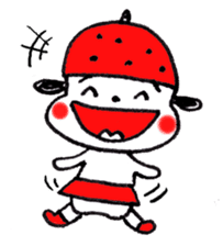 Ichigo-inu and Friends  Vol.2 sticker #545271