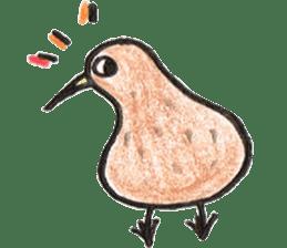 Pretty Kiwi sticker #545274