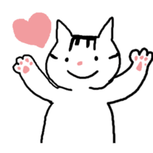 hijiki san sticker #545834