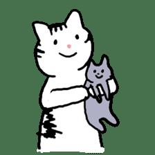 hijiki san sticker #545841
