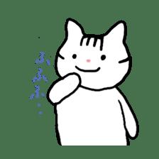 hijiki san sticker #545843