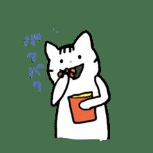 hijiki san sticker #545855