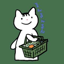hijiki san sticker #545856
