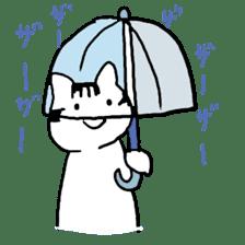 hijiki san sticker #545857