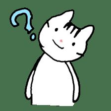 hijiki san sticker #545859