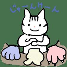 hijiki san sticker #545861